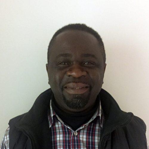 Yves Shemisi
