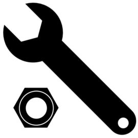 Wrenches & sockets