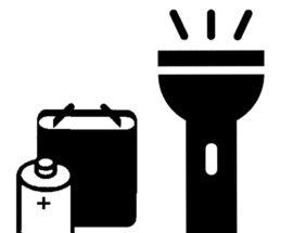 Ampoule Mini-Maglite (80.MA.BULBSAA)